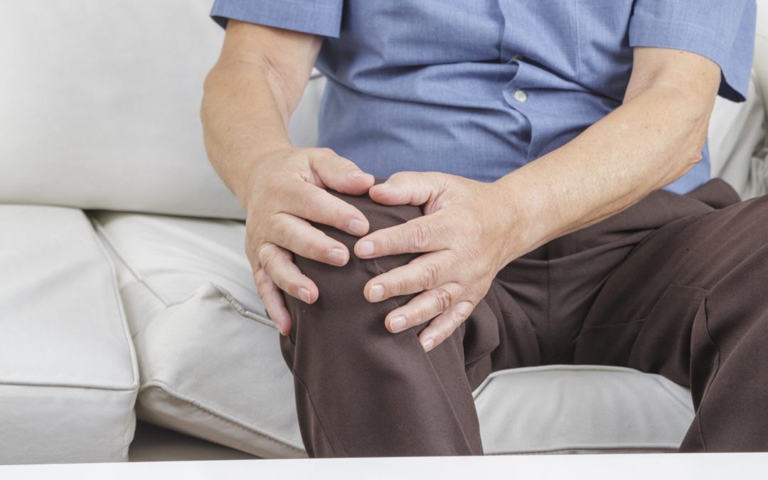 Osteoporosis Often Missed in Elderly Men