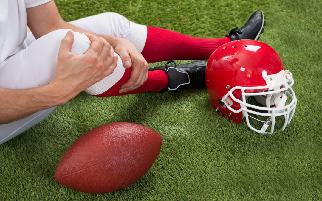 Sports Injuries: Kneecap (Patellar) Dislocation