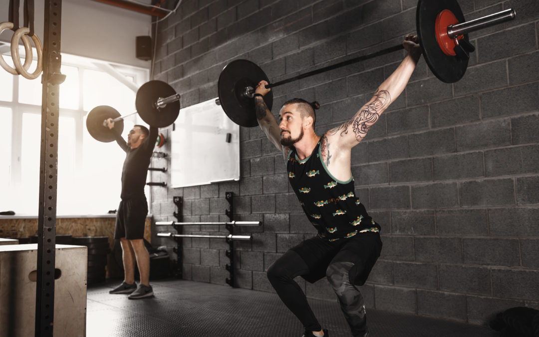 How to Fix Shoulder Pain from Weightlifting