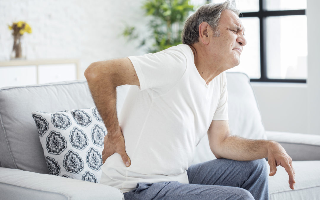 An Orthopedic Specialist's Guide to Chronic Back Pain