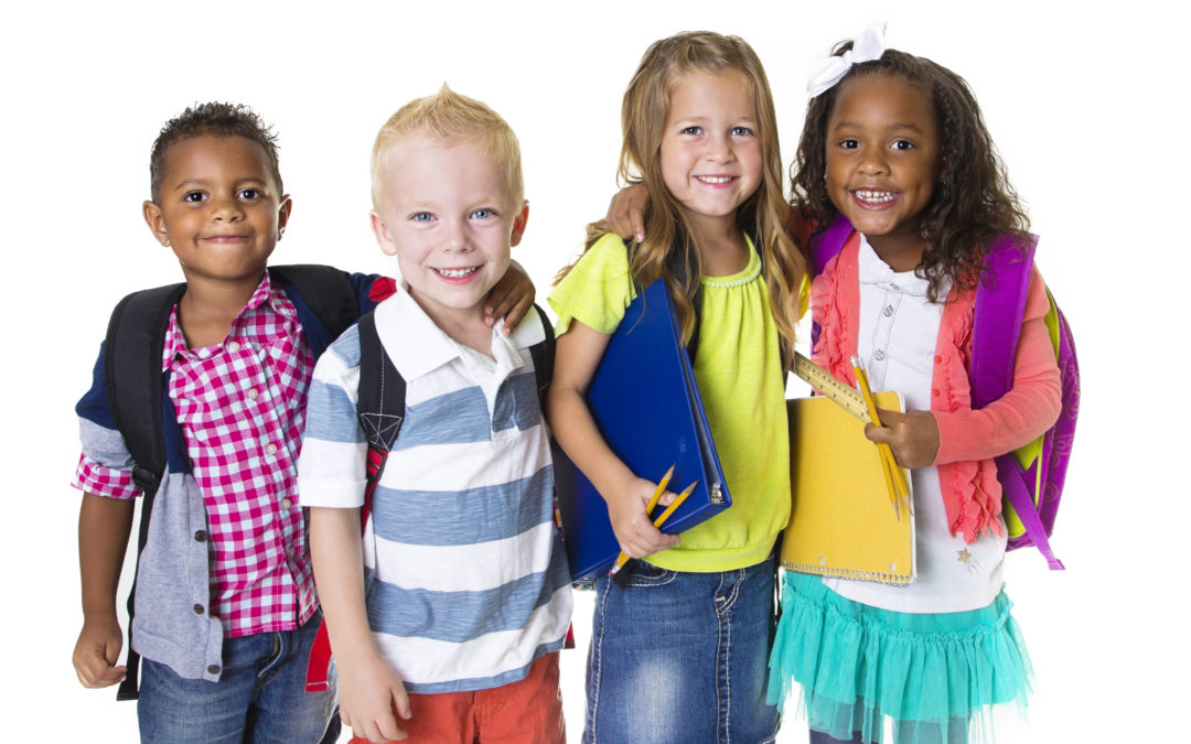 Health Tip: Buy the Right Backpack for Your Child