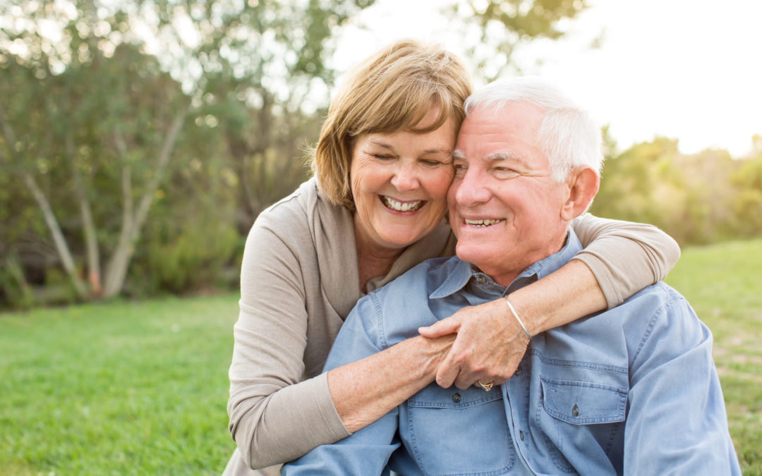 Seniors, Take Steps to Reduce Your Risk of Falling