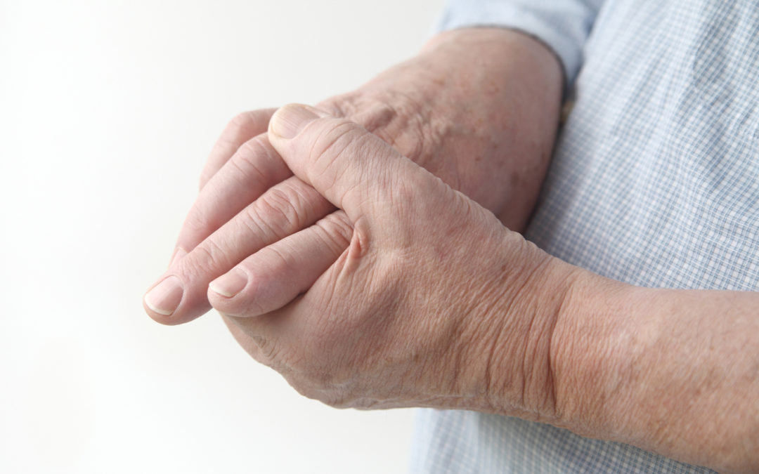 Is Your Hand Pain Arthritis, Carpal Tunnel or Something Else?