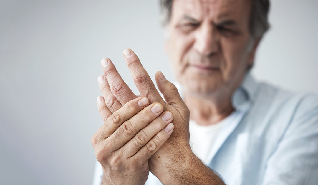 Health Tip: Managing Arthritis of the Hands