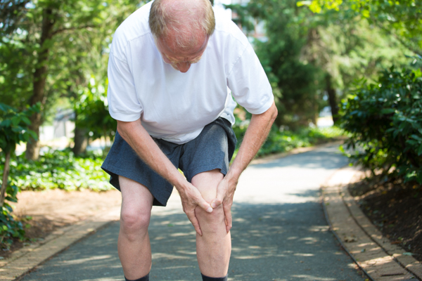 1 in 4 U.S. Adults Disabled by Arthritis: CDC