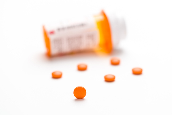 Common Painkillers Don't Ease Back Pain, Study Finds