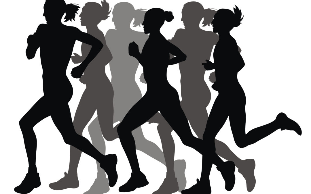 Being Thin Could Boost Stress Fracture Risk in Female Runners