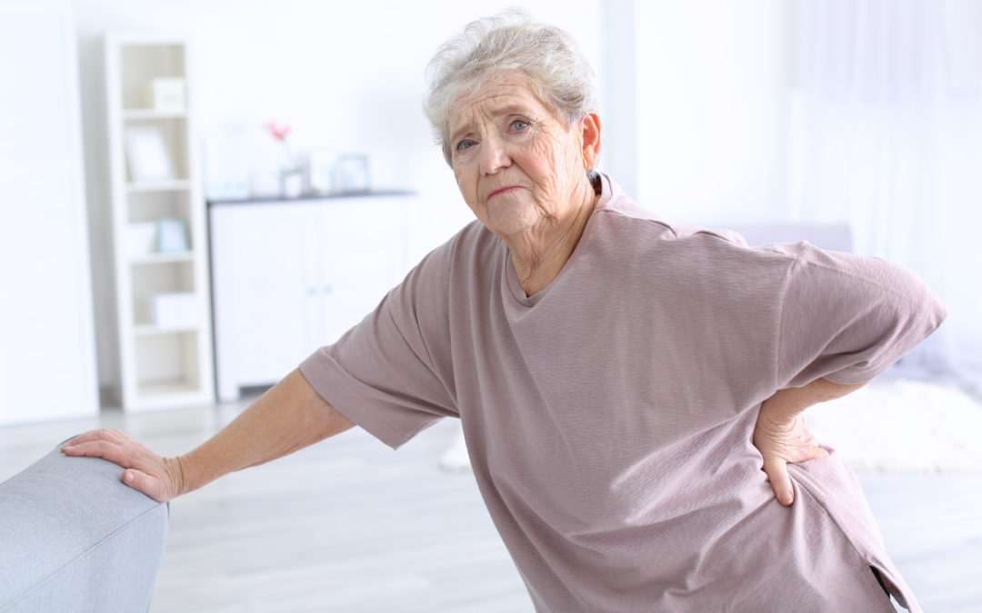 Seniors Get Good Results From Herniated Disc Surgery