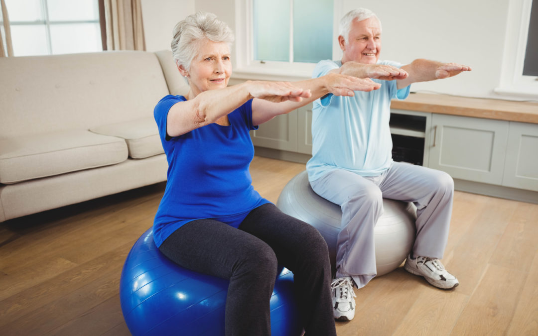 Exercise, Not Vitamin D, Recommended to Prevent Falls