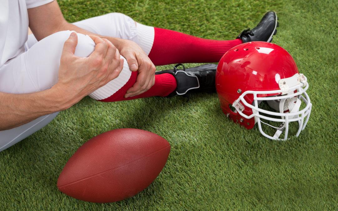 Sports Injuries: Kneecap (Patellar) Dislocation