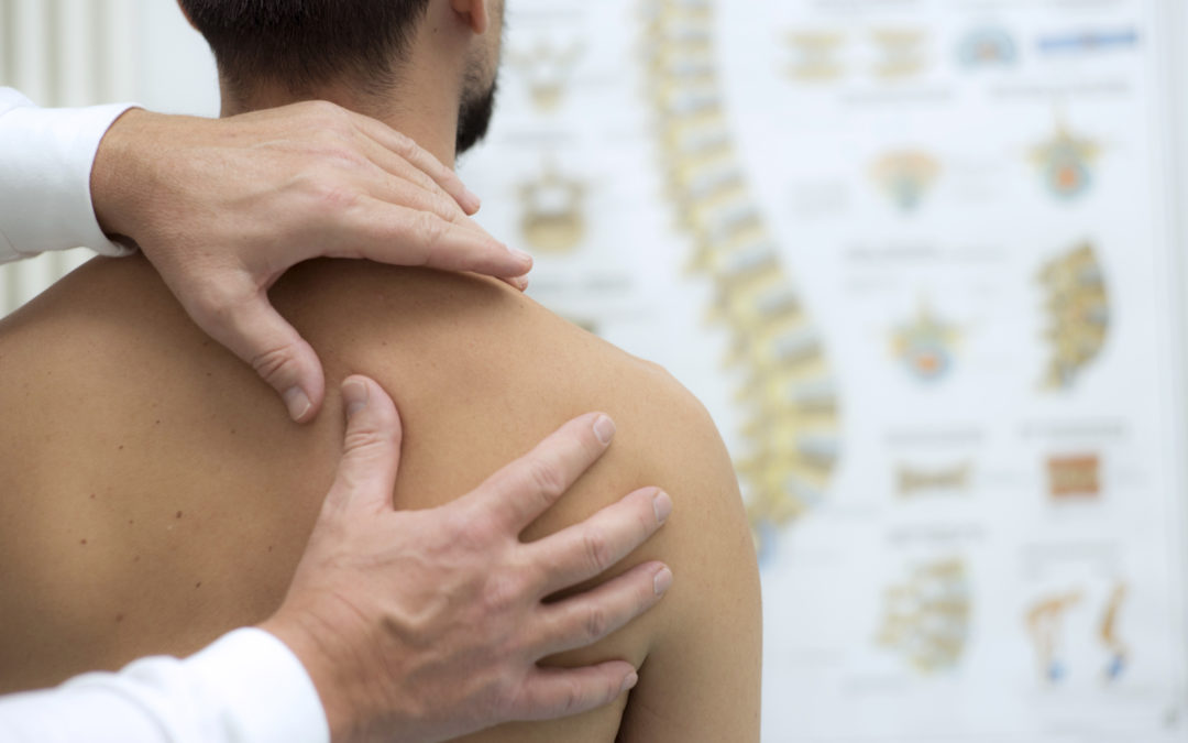 5 Physical Therapy Exercises for Neck Pain