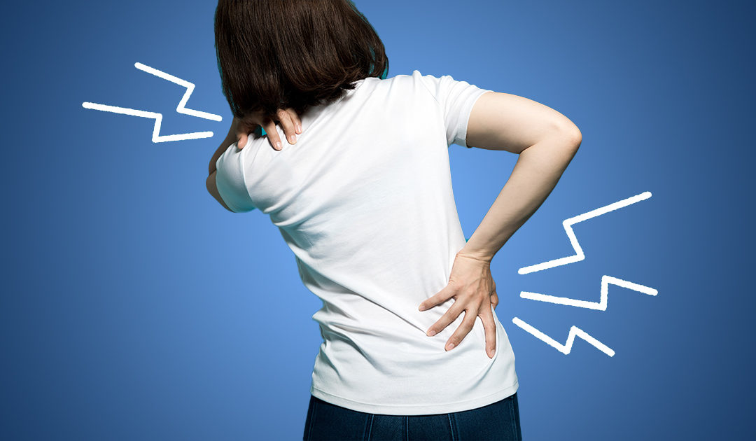 Health Tip: Treating Short-Term Back Pain