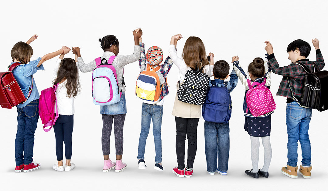 Backpacks Shouldn't Be a Back-to-School Burden on Health