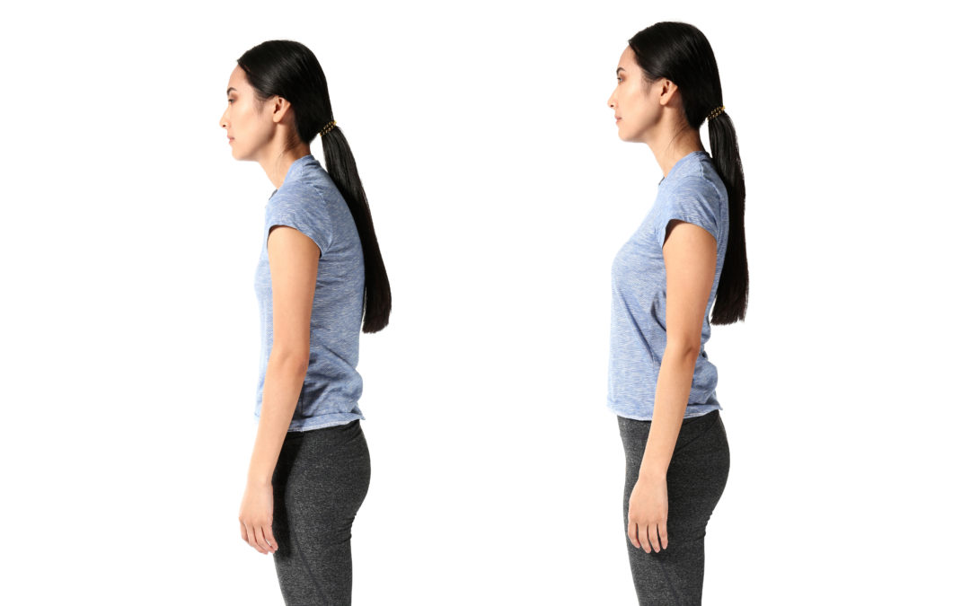 Health Tip: The 'Wall Test' For Good Posture
