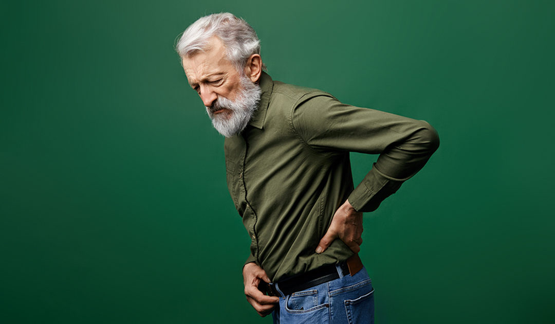 In Many Cases, Hip Replacement Also Eases Back Pain
