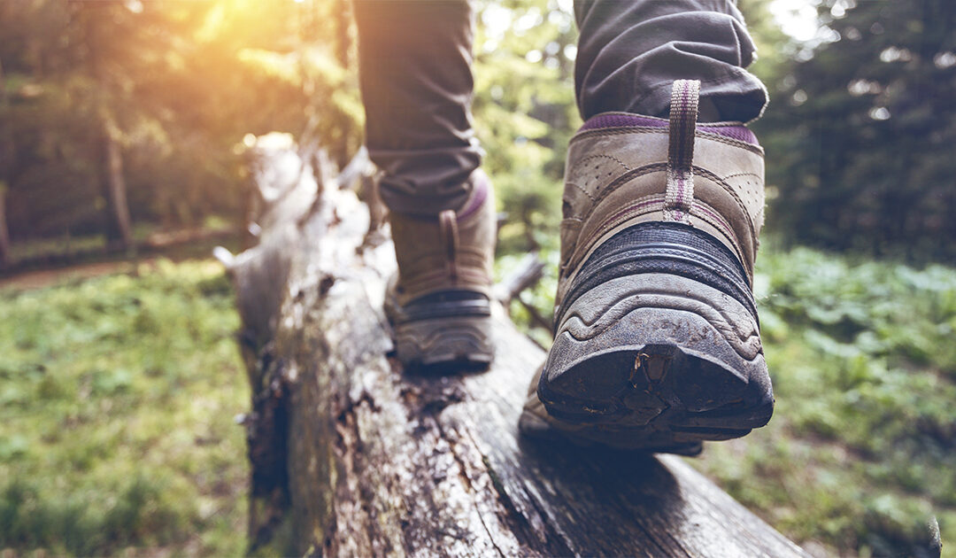 Your Guide to Injury-Free Hiking